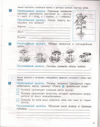 ГДЗ по окружающему миру класс Бурский Родыгина рабочая тетрадь  Выберите страницу рабочей тетради