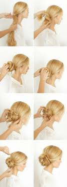 Occasion Hair Style 12 easy diy hairstyle tutorials for every occasionall for fashion 5709 by stevesalt.us