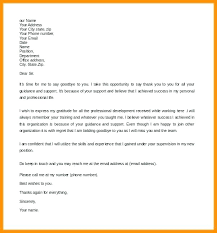 mail sample good adieu email sample bid format farewell letter to company