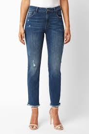 Dl1961 Mara Ankle Mid Rise Skinny Jean
