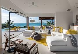 The Best of Turks and Caicos: Villa Hopping with the Rich and Famous