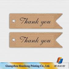 Small Size Handmade Thank You Labels Kraft Paper Hang Tag With Rope Buy Paper Tag Bag Tags Thank You Labels Product On Alibaba Com