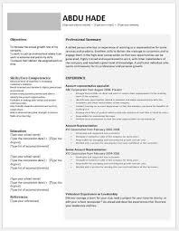 How To Type A Resume On Microsoft Word Resumes On Microsoft Word Best Of Resume Ms Word Templates Awesome
