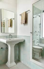 Crazy Small Bathroom With Pedestal Sink Captivating Design Ideas Remodels