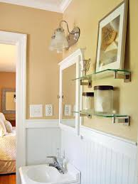 Shabby Chic Bathroom Shabby Chic Bathroom Furniture Rectangle Frame Glass Wall Mirror
