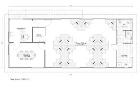 office layout. Office Layout E