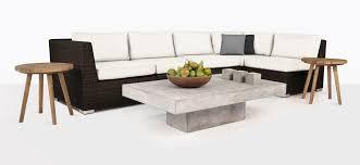 paulo outdoor wicker furniture