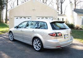 Wagon tail lights option - Mazda 6 Forums : Mazda 6 Forum / Mazda ...