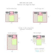 placement of area rugs in bedroom rug photo 5 proper red ideas pri