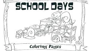back to school coloring pages for first grade first week of school coloring pages first grade