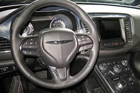 chrysler 200 limited 2015 interior. 7 186 chrysler 200 limited 2015 interior d