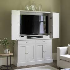 a tv cabinet