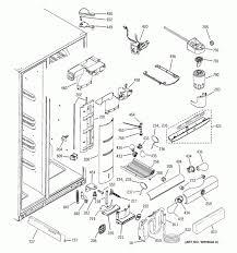 ge side by side refrigerator wiring diagram simple wiring diagram wiring diagram ge side by side refrigerators powerking co ge side by side refrigerator wiring diagram