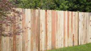 Fence How To Build A Fence DIY Wood Privacy Wood Fence Styles High