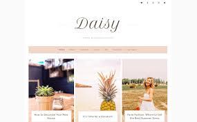 Pish And Posh Design Studio Feminine Wordpress Themes From Code Coconut Wordpress