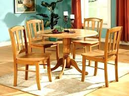 dining table 4 chairs and bench modern seater ikea small round glass oak extending set for