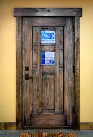 exterior doors farmhouse style. wood exterior doors eclectic with custom door farmhouse style r