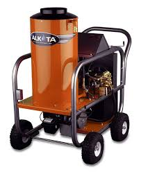 alkota hot water pressure washer oil fired 320ax4 alkotaax4