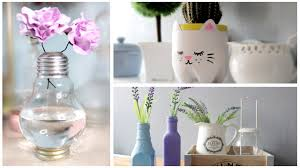 Room Decor Diy 6 Tumblr Inspired Diy Room Decor Roxxsaurus Youtube