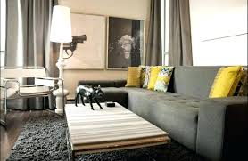 yellow accent wall yellow accent living room large size of brings out wood modern decor grey couches accents wall color for