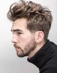 Medium Haircuts Guys Pin By L 39oréal Professionnel México On