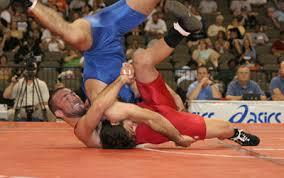 Frayer Wrestling 2006 World Team Trials Usa Wrestling