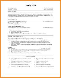 Sample Nursing Assistant Resume 9 10 Nurses Aide Resume Samples Soft 555 Com