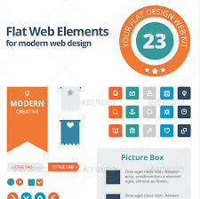 this is the related images of Modern Design Elements