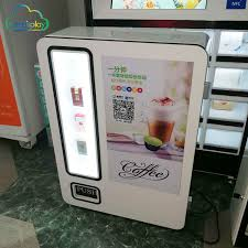 Bubble Vending Machine Magnificent Factory Wholesale Automatic Bubble Tea Coffee Vending Machine Buy