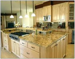 thin granite countertop contemporary overlay with pertaining to 19