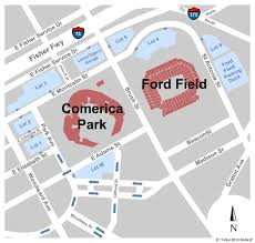 Parking Detroit Lions Vs Tampa Bay Buccaneers Tickets Sun