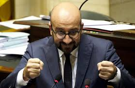 La NV-A quitte le gouvernement, Charles Michel ira à Marrakech comme chef  d'une coalition orange bleue