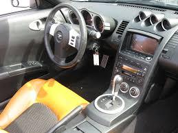 2004 nissan 350z interior. nissan 350z convertible interior 118 2004 350z
