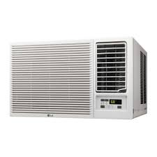 Heating And Air Units For Sale Lg Air Conditioners 18000 Btu Window Heat Cool Ac Lw1816hr
