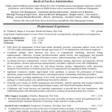 Objective For Resume Marketing Office Resume Objective Manager Clinical Data Free
