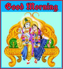 51+ Radha Krishna Good Morning Images ...