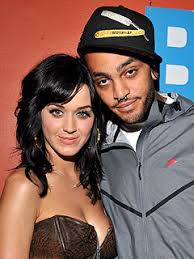 Katy Perry & Travis McCoy Break Up | PEOPLE.com