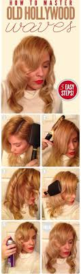 How Todo Hair Style 32 vintage hairstyle tutorials you should not miss styles weekly 7490 by wearticles.com