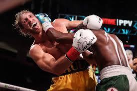 Best Shots: Floyd Mayweather vs Logan Paul fight photos – Thai Suggest