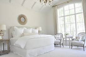 White Bedroom Interesting Inspiration Ideas
