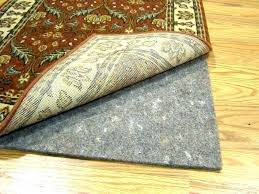 are rubber rug pads safe for hardwood floors natural wood do i need a pad furniture