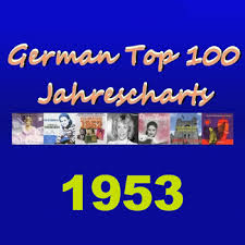 German Top 100 Jahres Charts 1953