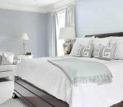 white bedroom with blue accents. Exellent Bedroom Blue Bedroom With Gray Accents To White With