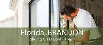 brandon sliding glass door repair