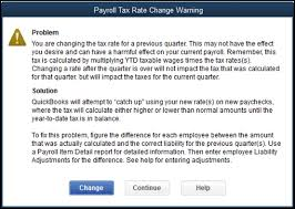 New York Paid Family Leave Insurance Payroll Deduction Quickbooks