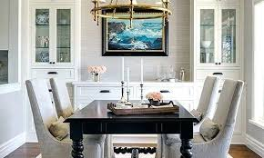 Dining Room Built Ins Creative Interesting Decoration