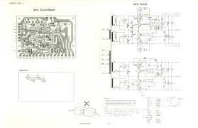 yamaha cs 60 service manual 29 svu circuit diagram circuit board