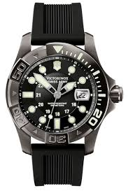 victorinox swiss army mens dive master rubber analog quartz watch victorinox swiss army mens dive master rubber analog quartz watch 241426 7630000707956