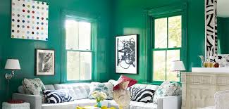 semi gloss paint finish by indoor wall paint