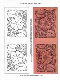 wallet tooling pattern leather art leather carving leather design leather pattern leather
